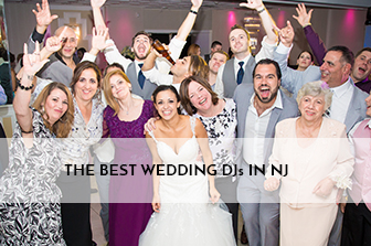 Best NJ Wedding Photographers