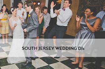 South Jersey DJs